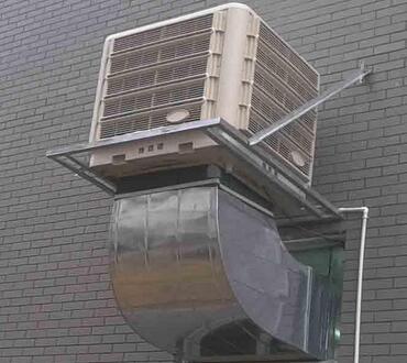 使用冷风机应该注意什么