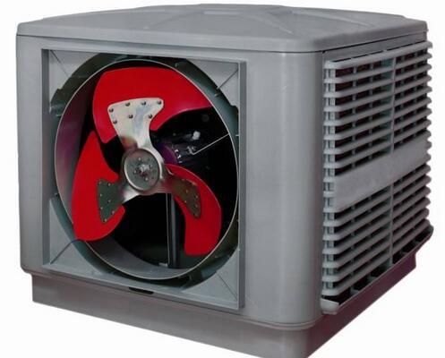 冷风机属于最新产物吗