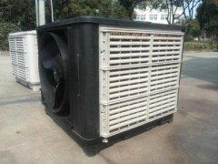 怎样选择一个好的通风降温设备?