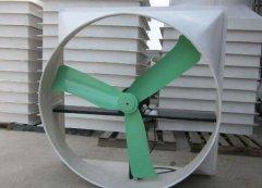 浅述负压风机的工作原理